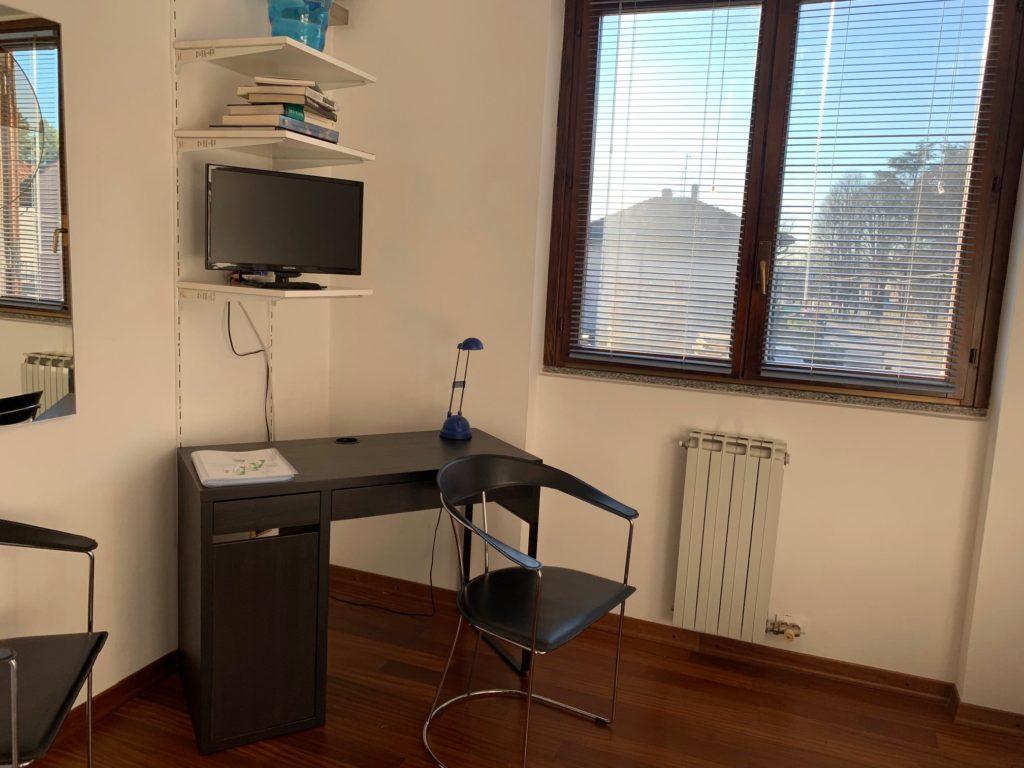 Bed and breakfast Rana scrivania camera letto singolo